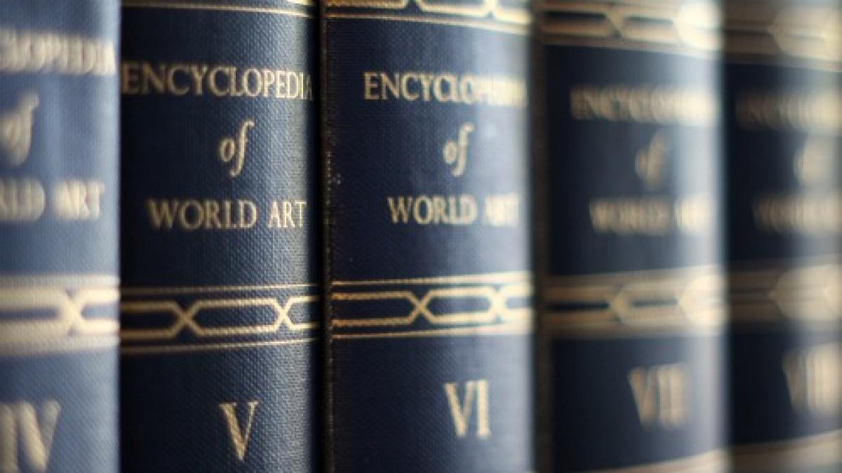 Shelf of Books