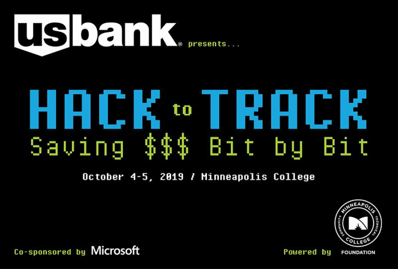 Hackathon at Minneapolis College