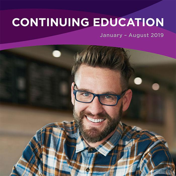 Continuing Ed Student at Minneapolis College
